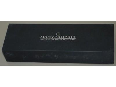 MU002 Manu Propria Classic, boxed, Ishimeji.  (Broad)