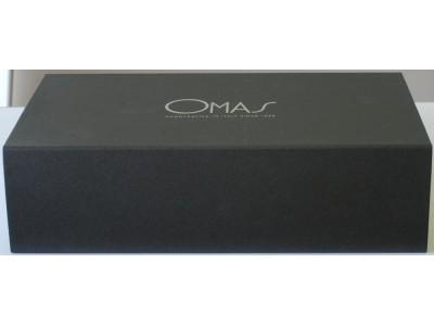 OM009 Omas Bologna, boxed.  (Fine)