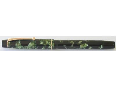 ON121 Onoto The Pen.  (Stubby Medium/Broad)