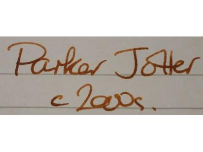 PA1649 Parker Jotter  (Medium)