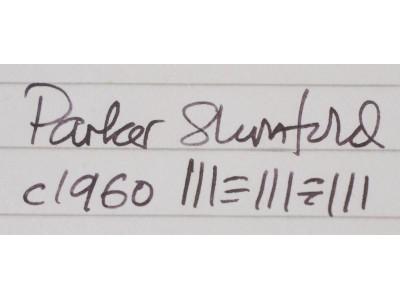 PA2462 Parker Slimfold (Extra-Fine)