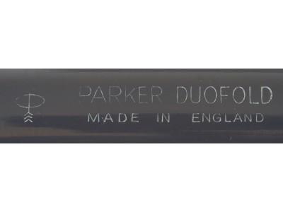 PA2464 Parker Duofold Junior.  (Medium)