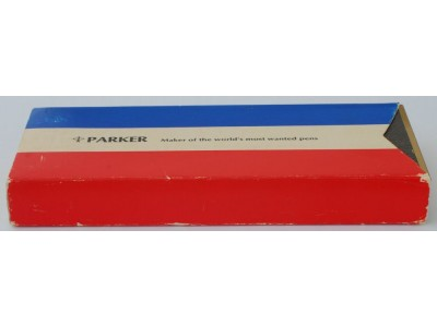 PA2498 Parker Classic Insignia Ballpoint and Pencil set, boxed.