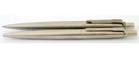 PA2677 Parker Jotter Flighter Ballpoint and Pencil Set, boxed.