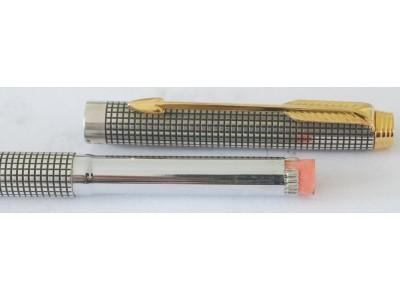 PA2767 Parker 75 Cisele Sterling silver Pencil