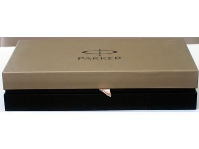 PA2835 Parker Premier Deluxe, boxed.  (Medium)