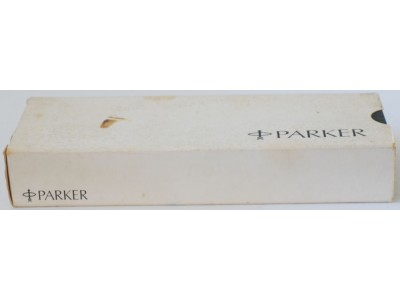 PA2851 Parker 45 Flighter, boxed.  (Fine)