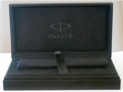 PA2861 Parker Premier Monochrome, boxed.  (Fine)