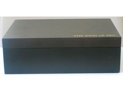 SA029 Sailor King of Pens Urushi, boxed.  (Medium)