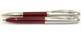 SH1433 Sheaffer 100 Rollerball and Ballpoint Set, boxed