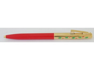 SH1534 Sheaffer Imperial Ballpoint, The Holly Pen