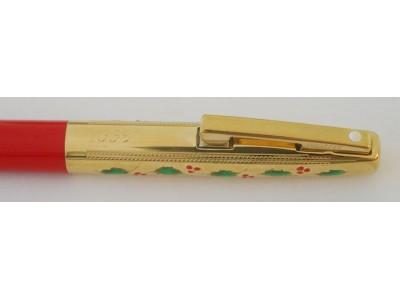 SH1534 Sheaffer Imperial Ballpoint, The Holly Pen