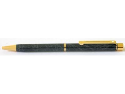 SH1555 Targa by Sheaffer No. 1046 Lacque Filigree Silver Ballpoint