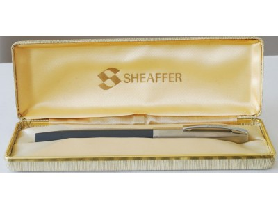 SH1703 Sheaffer Imperial II Touchdown, boxed.  (Fine)