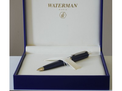WA598 Waterman Exception Pencil, boxed.