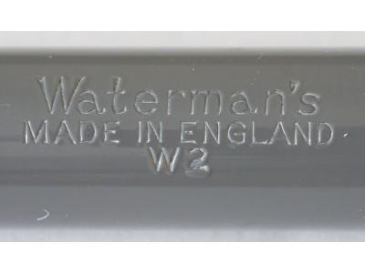 WA642 Waterman's No. W2 Fountain Pen and Pencil Set. (Medium)