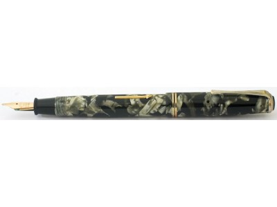 WY077 Wyvern Perfect Pen No. 81 (soft Medium)