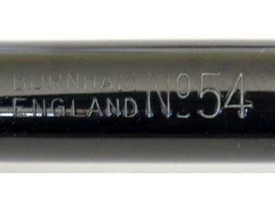 BU134 burnham No. 54. (Soft Medium)