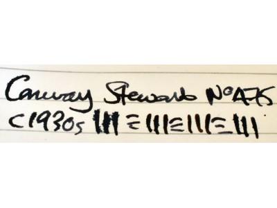 CS935 Conway Stewart No. 475 (Soft Medium)