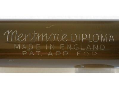 ME228 Mentmore Diploma (Medium)