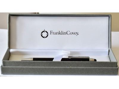 MS695 Franklin Covey Newbury Stylus Ballpoint. boxed.