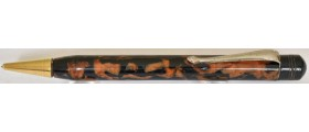 MS721 Marbled Celluloid Pencil