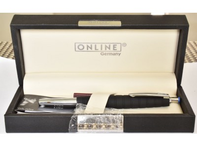 OL010 Online Business Line Rollerball, No.1 , boxed.