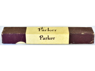 PA3074 Parker Duofold AF, boxed. (Soft Medium)