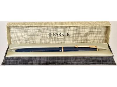 PA3118 Parker Slimfold, boxed. (Soft Extra Fine)