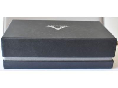 VI031 Visconti Medici Oversized, boxed.  (Soft Medium)