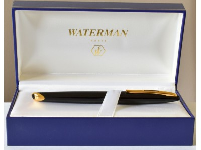 WA677 Waterman Carene, boxed.  (Medium)
