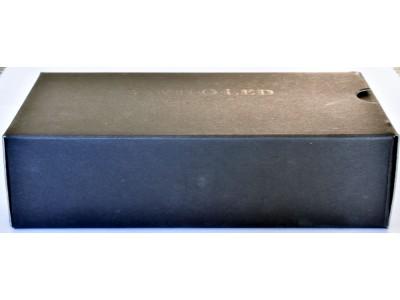YA080 Yard-O-Led Pocket Esprit Ballpoint, boxed.