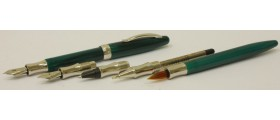 Visconti Art of Writing Set, Green