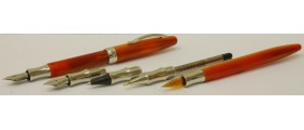 Visconti Art of Writing Set, Orange