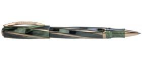 Visconti Divina Elegance Rollerball, Oversized, Green
