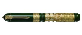 Visconti Medina Limited Edition Rollerball, Sterling Silver Trims