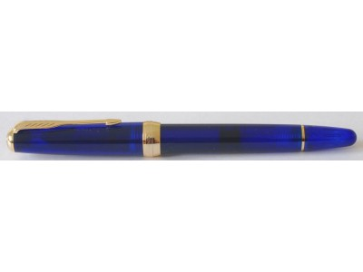 Wing Sung 618, Dark Blue